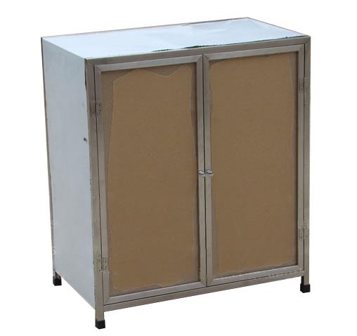 Tủ inox đựng bát đĩa-TB-02