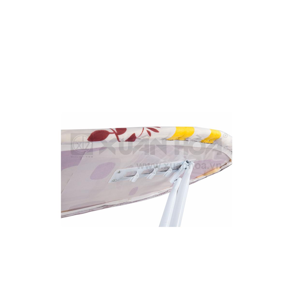 Cầu là sơn CLM-02-01-2