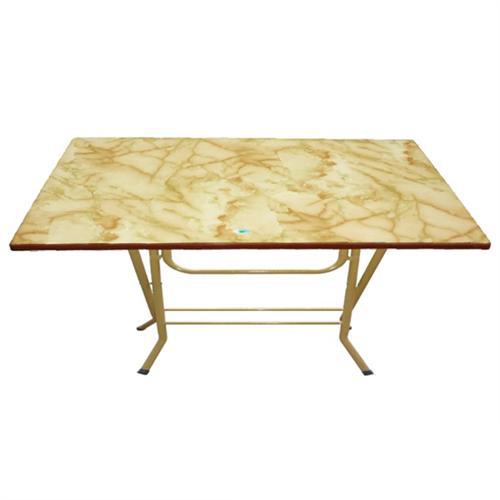 Bàn ăn, mặt gỗ CN phủ composite BCS-14-08